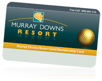 murray downs membership